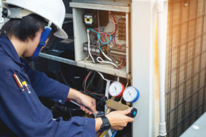 Furnace Services Eads