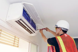 Professional AC Services Eads